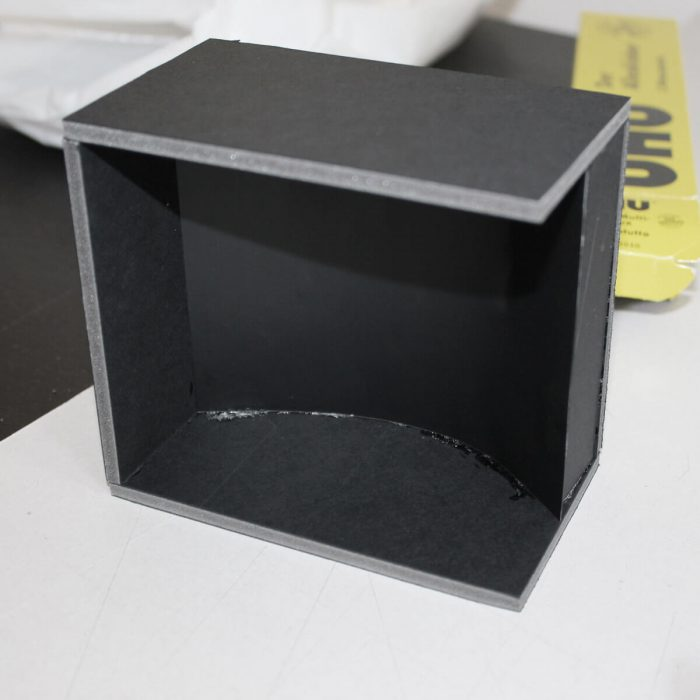 How to build Pinhole Camera - Step 5